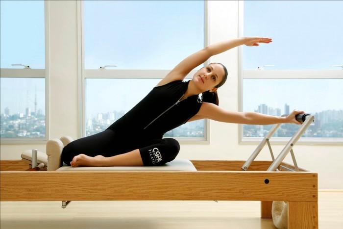 Pilates: uma ótima técnica para combater as hérnias de disco!