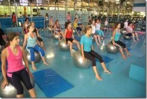 Exercícios específicos para melhorar a sua postura corporal.